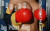 BoxingQueen