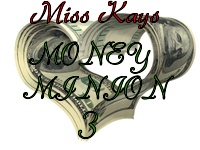 Money minion part 2 - mp3 by Miss Kay