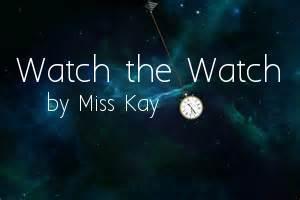 Watchthewatch