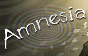 Amensia