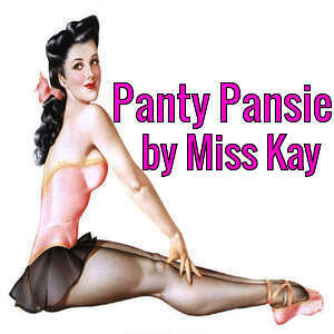 Panty Pansie - a sissy mp3 by Miss Kay