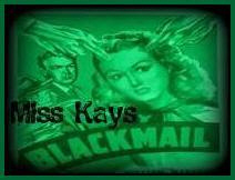 Blackmail hypnosis an mp3 by Miss Kay