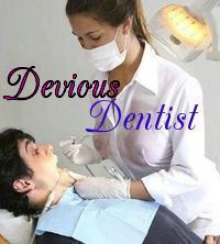 Devious Dentist - an erotic hypno mp3 by Miss Kay
