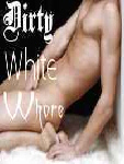 Dirty White Whore - mp3 by Miss Kay