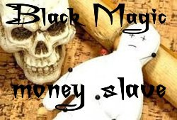 Black Magic Money Curse - mp3 by Miss Kay
